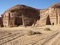 Mada'in Saleh, 'Kota Petra' di Arab Saudi