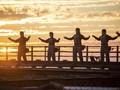 Teknik Gerakan Tai Chi yang Bagus untuk Kesehatan