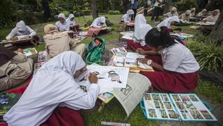 Cerita Siswi SD Tak Bayar SPP Dihukum Push Up 100 Kali