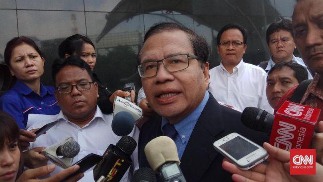 Rizal Ramli Ungkap Banyak 'Level Atas' Sembunyi di Kasus BLBI