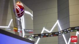 Ada Lima Perusahaan Tunda Melantai di Bursa Efek