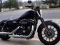 Harley-Davidson Terjun Bebas di Kandang Sendiri