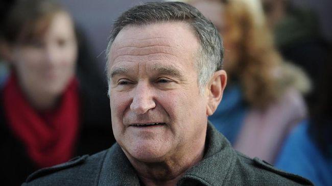 Koleksi Memorabilia Mendiang Robin Williams akan Dilelang