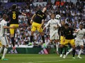 Perdebatan Gol Pertama Cristiano Ronaldo