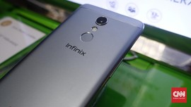Infinix Sayangkan Putusan Kominfo Cabut Izin Penjualan Zero 5