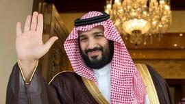Putra Mahkota Saudi Dinilai Cari Sekutu lewat 'Tamasya' Asia