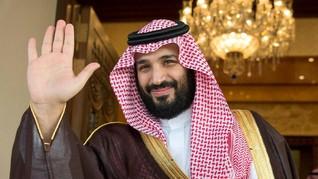 Pangeran Saudi Serukan Kudeta, Sebut Salman Kacaukan Kerajaan