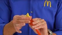 Salah Hitung Upah, McDonald's Ikhlas Kembalikan US$29 Juta