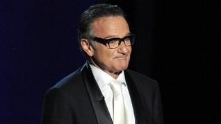 Anak Ungkap Rahasia Terdalam Robin Williams