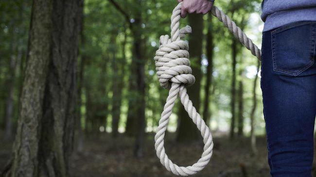 Alasan Pria Lebih Cenderung Bunuh Diri dari Wanita