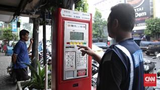 Bogor Uji Coba Parkir Elektronik Mulai Bulan Depan