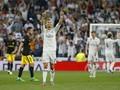 Ronaldo Cetak 103 Gol Liga Champions, Atletico Baru 100 Gol