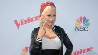 Christina Aguilera Kenang 20 Tahun 'Genie in a Bottle'
