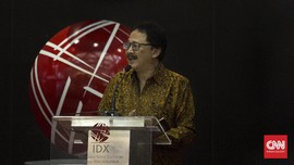 Tito Sulistio Pastikan Maju Lagi Jadi Bos BEI