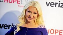 Christina Aguilera Kembali Bawa Reflection untuk Film Mulan