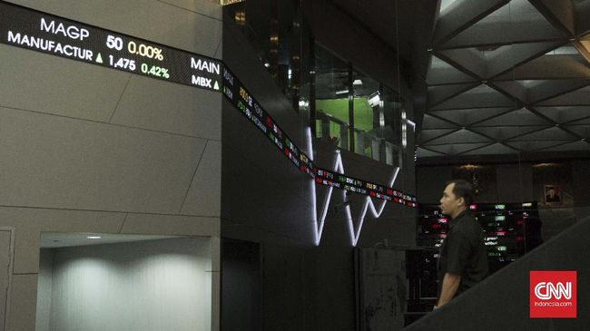 Manajer Investasi Minta Tak Semua Nasabah Dilaporkan ke Pajak