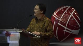 Penghapusan Persero Holding BUMN Tambang Perlu Konsultasi DPR