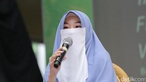 Larissa Chou Kenang Panggilan Sayang Ustaz Arifin Ilham
