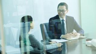 Mengungkap Tiga Pertanyaan Penting dalam Wawancara Pekerjaan