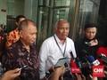 Eks Ketua KPK: Audiensi Koruptor Menghina Pengadilan