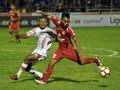 Ditaklukkan Bali United, Semen Padang Gagal Kembali ke Puncak