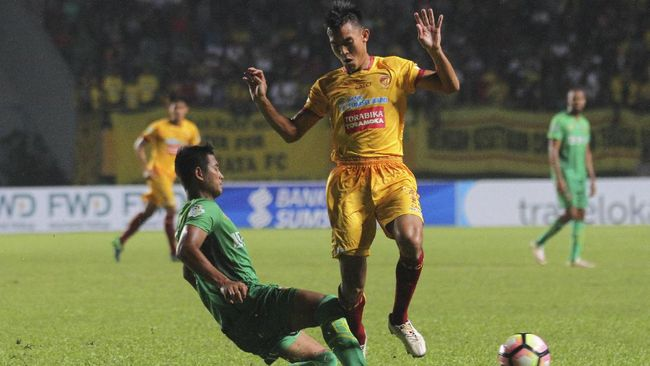 Diminati Persib Bandung, Zalnando Masih Pikir-pikir
