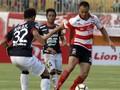 Madura United Cari Pengganti Pemain yang Bermasalah Mental