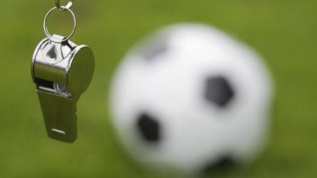 Lima Kartu Merah Kontroversial di Piala Dunia
