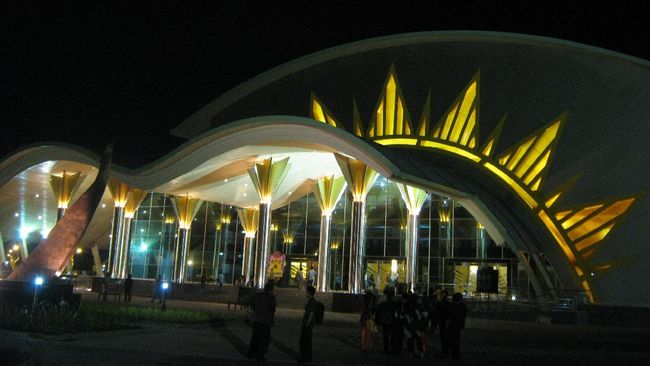 Muhammadiyah Keluhkan Tuduhan Serius terkait RUU Terorisme
