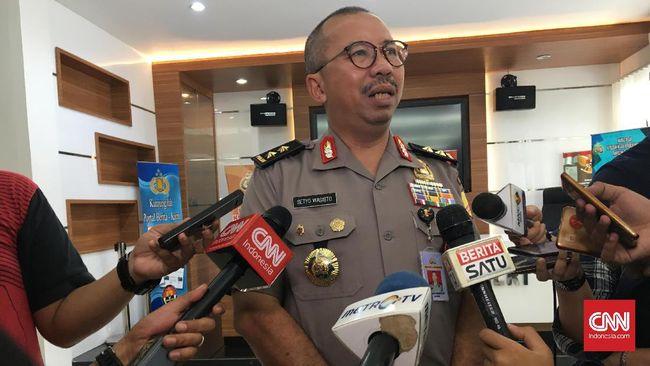 Polisi Harap KKB di Tembagapura Beri Akses Pengiriman Bantuan