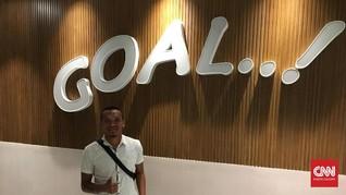 Klub Malaysia Berminat Rekrut Ferdinand Sinaga