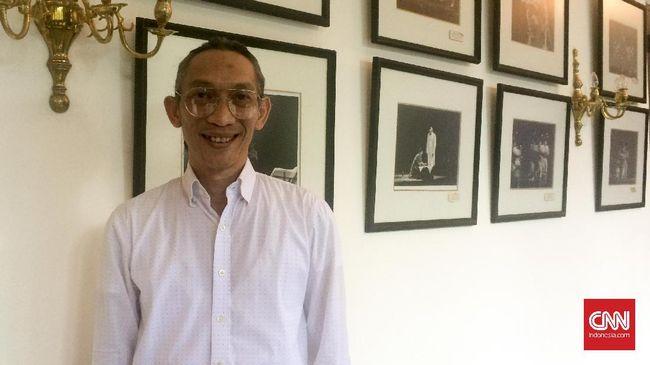 Anto Hoed Curhat Indonesia Kurang Pemain Musik Orkestra