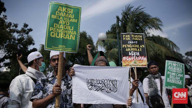 Menyingkap UU Penistaan Agama di Berbagai Belahan Dunia