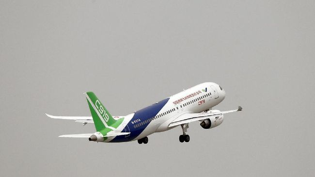 INACA Akan Umumkan Penyesuaian Tarif Penerbangan Domestik