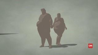 Krisis Obesitas Jadi Ancaman Keamanan Nasional AS