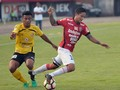 Irfan Bachdim Absen di Semifinal Piala Presiden 2018