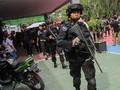 Total 171 Tahanan Rutan Pekanbaru yang Kembali Tertangkap
