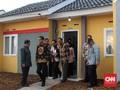 Jokowi Jamin TNI, Polri, dan ASN Bisa Dapat Rumah Murah
