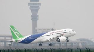 C919, Pesawat China Saingan Boeing-737