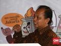 Sambangi Balai Kota, KPU DKI Kembalikan Sisa Hibah Pilkada