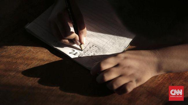 Gadis Remaja Rencanakan Pembunuhan Siswa Sekolahnya