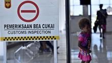 RI dan Malaysia Revisi Perjanjian Dagang Lintas Batas Negara