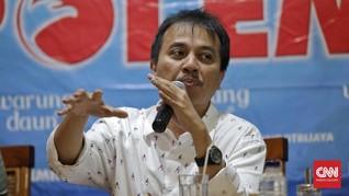 Demokrat Ramal Pendukung Jokowi Pecah Gabung Poros Ketiga