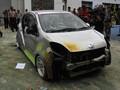 Polisi Tangkap Pencuri yang Mobilnya Diamuk Massa di Paseban