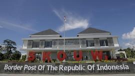 Kemendagri dan BNPP Fokus 187 Titik Perbatasan Rawan Konflik