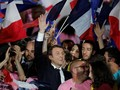 Survei: Partai Macron Puncaki Pemilu Legislatif