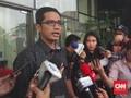 KPK Amankan Tiga Orang dalam OTT Jaksa Bengkulu