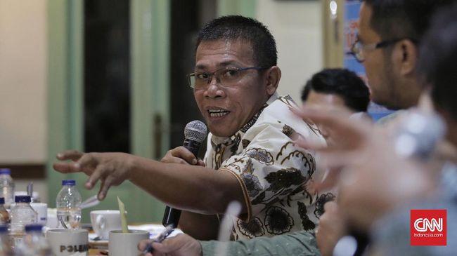 Alfian Tanjung Bebas, Politikus PDIP Minta Ada Upaya Banding