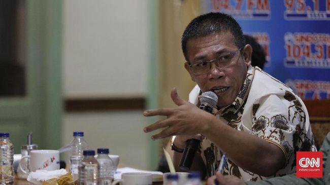 Pansus Hak Angket KPK akan Panggil Eks Koruptor
