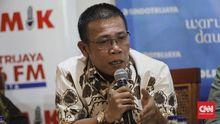 Masinton Bela Mendagri soal Yel-yel Jokowi Dua Periode